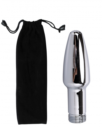 CLEAN Confidence Enema Shower Wand with Pointed Shape Head